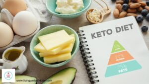 The Keto Diet Plan (health and weight)