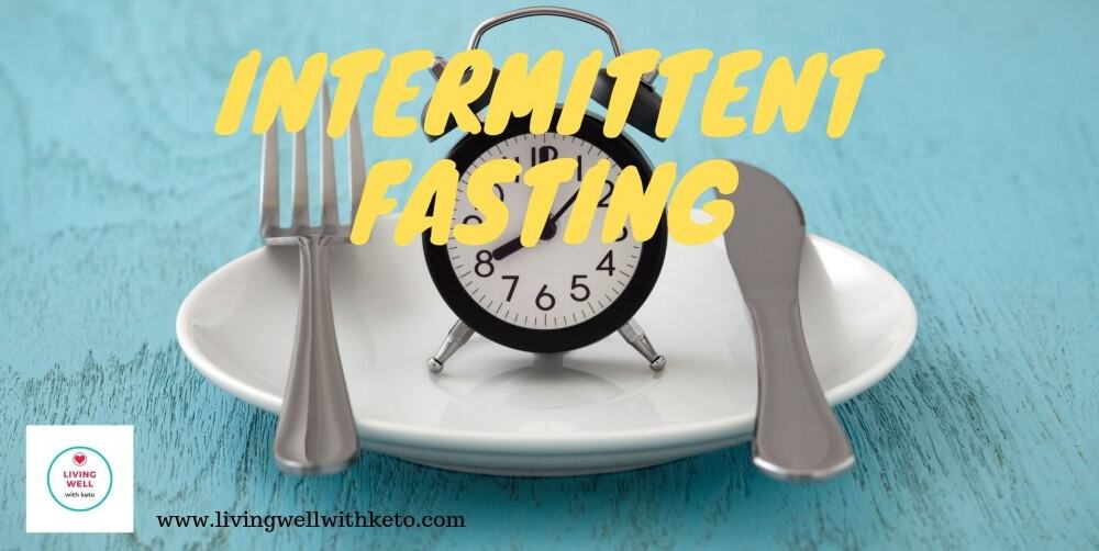 Intermittent fasting with keto (fast results)
