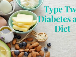 type two diabetes and diet