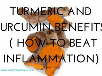 Turmeric and Curcumin Benefits ( how to beat inflammation)