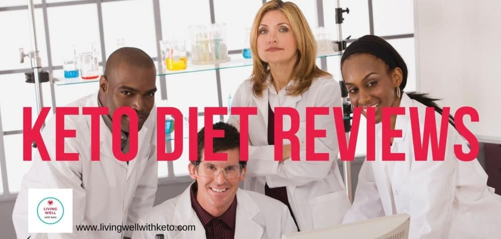 Keto diet reviews - keto in the news