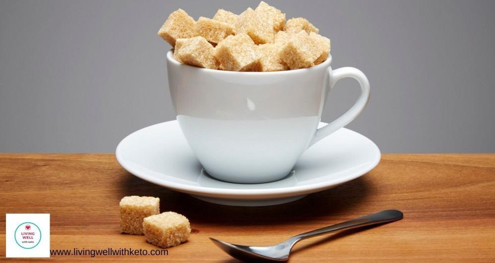 How to break a sugar addiction