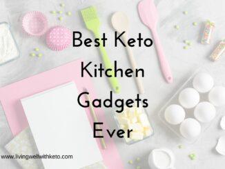 Best Keto Kitchen Gadgets Ever