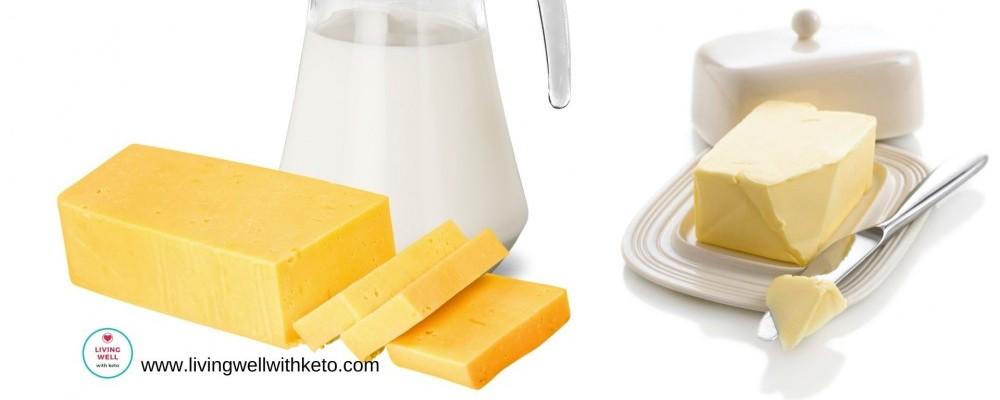 Keto Diet Plan Food (All My Favorites)